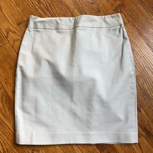Banana Republic Pencil Skirt